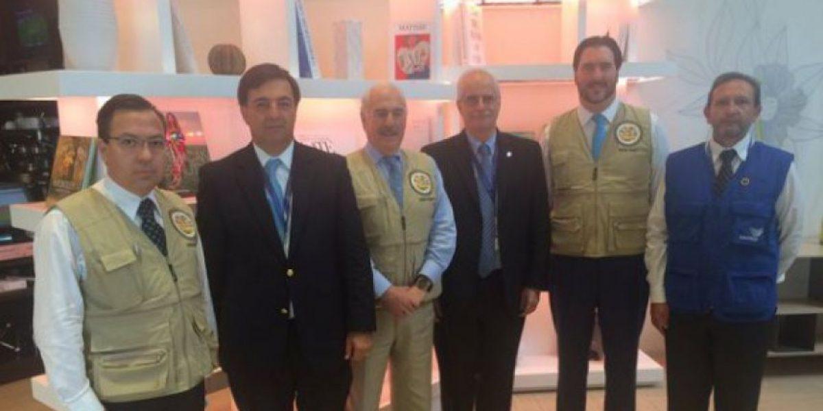 Observadores internacionales de las elecciones dominicanas proceden de 40 países