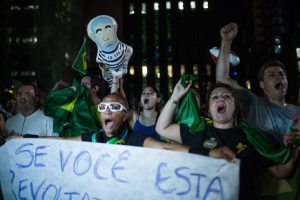 1. ¿Qué es Petrobras? Foto:Getty Images