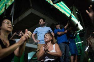 Después de algunos meses, el hilo de la investigación llegó hasta Alberto Yousseff, experto en lavado de dinero. Foto:Getty Images