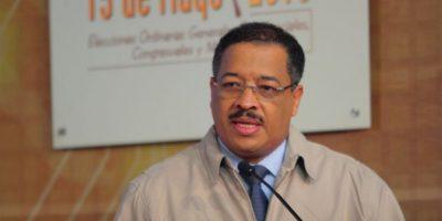 Presidente JCE dice que hoy el poder político está en mano de los ciudadanos