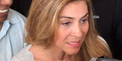 Carolina Mejía, a favor de extender horario de votación debido a retraso