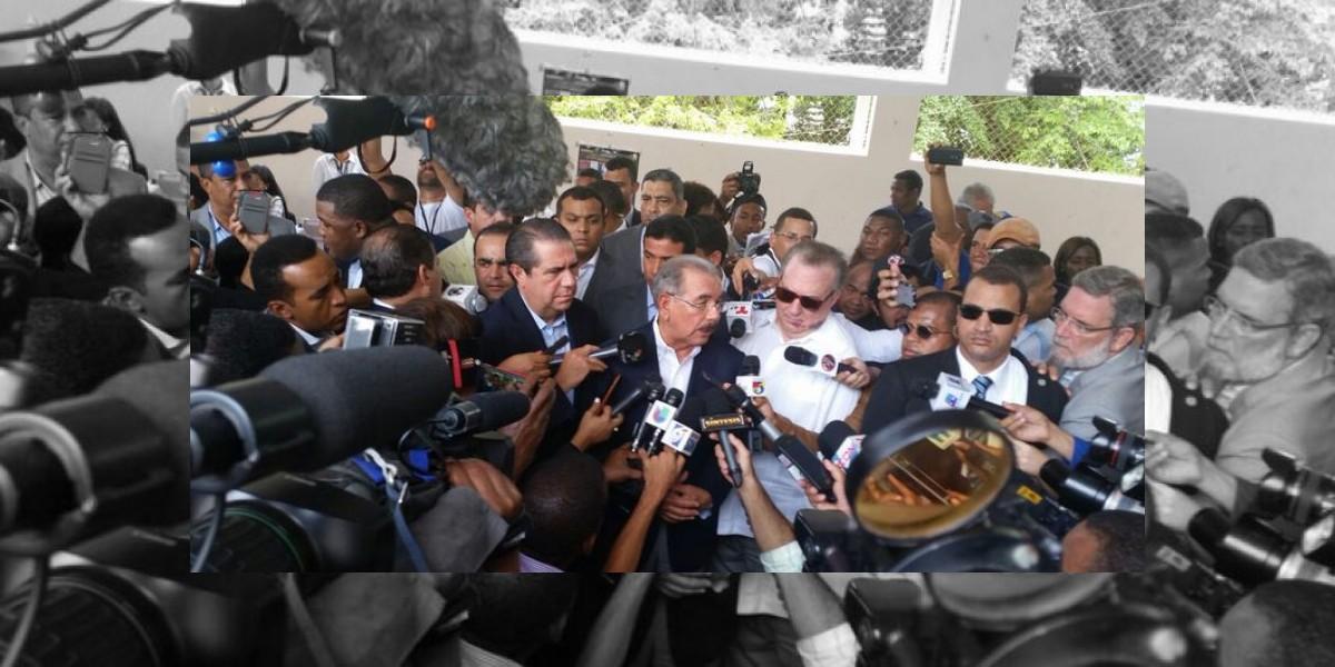 """Medina califica de """"irresponsables"""" delegados renunciantes del proceso"""