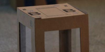 Misión de Unasur destaca calma en jornada electoral