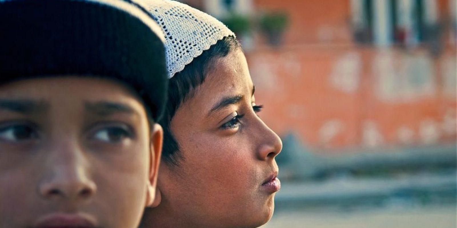 Una cuarta parte de todos los adultos manifiestan haber sufrido maltratos físicos de niños Foto:Pixabay