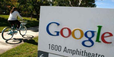 """El botón """"Voy a tener suerte"""" genera pérdidas millonarias para Google, pero lo mantienen pues a la gente le gusta. Foto:Getty Images"""