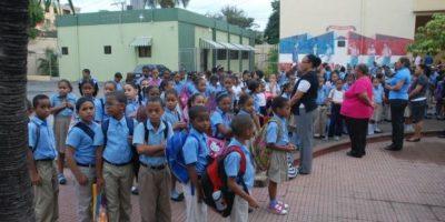 Educación recuerda que mañana hay docencia en escuelas y colegios
