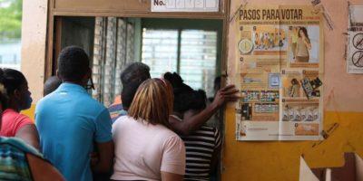 Univisión emite reportaje que pone en duda transparencia elecciones RD