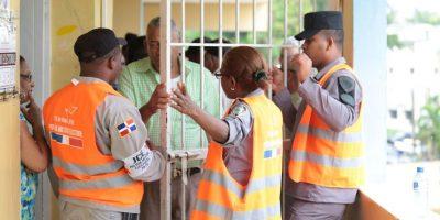 Una larga jornada electoral de prórroga, retrasos y aclarandos