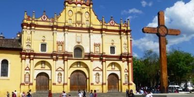 "Iglesia mexicana percibe ""tufo del narco"" en elecciones locales"