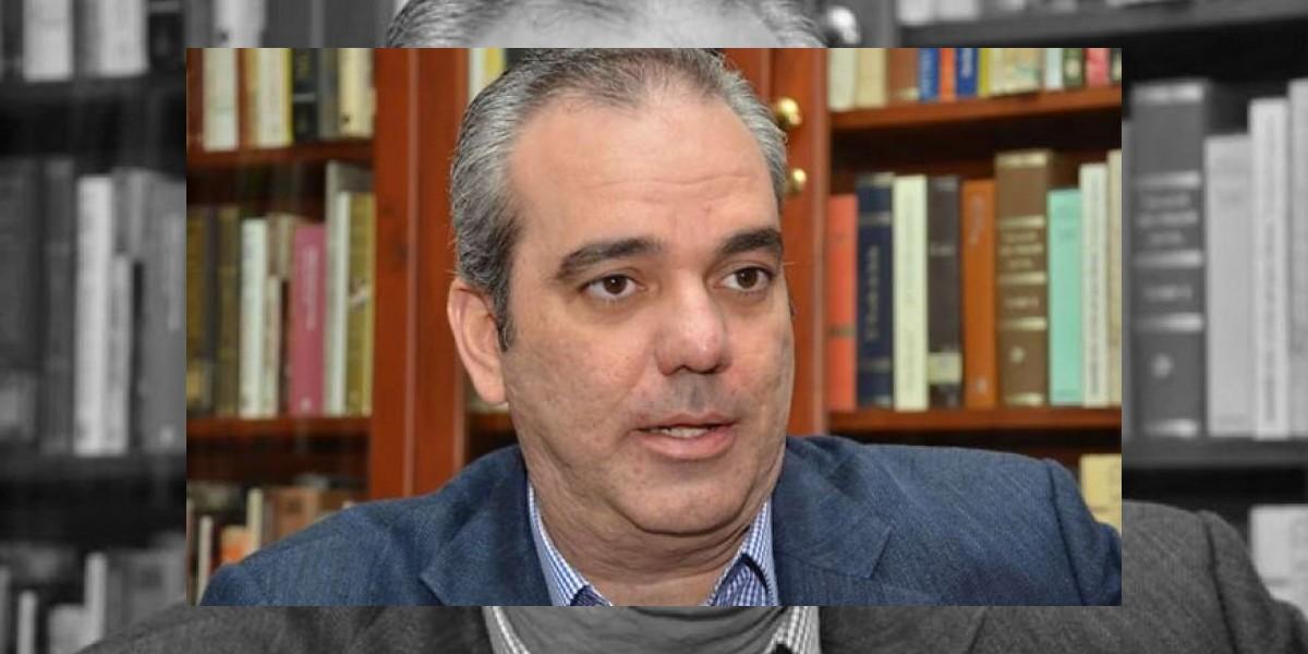Luís Abinader hablará este martes al país