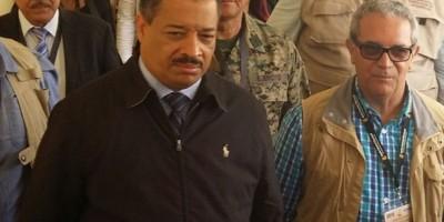 """Roberto Rosario llama """"ignorantes"""" a quienes critican los resultados preliminares"""