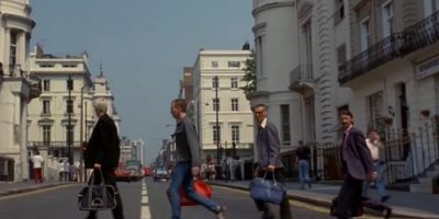 Foto: Sony Pictures Releasing UK
