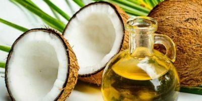 Beneficios que aporta el coco a tu cuerpo