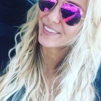 Ella es la actual Campeona Femenina de WWE Foto:WWE
