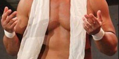 Paige, Alberto del Río y Charlotte en triángulo amoroso de WWE