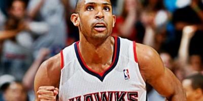 Los Rockets fijan sus ojos en Al Horford