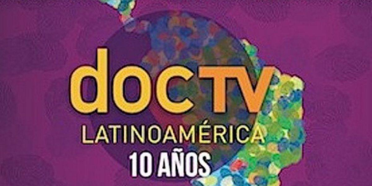 """""""DOCTV, Latinoamérica: 10 años"""" se proyecta en la Cinemateca"""