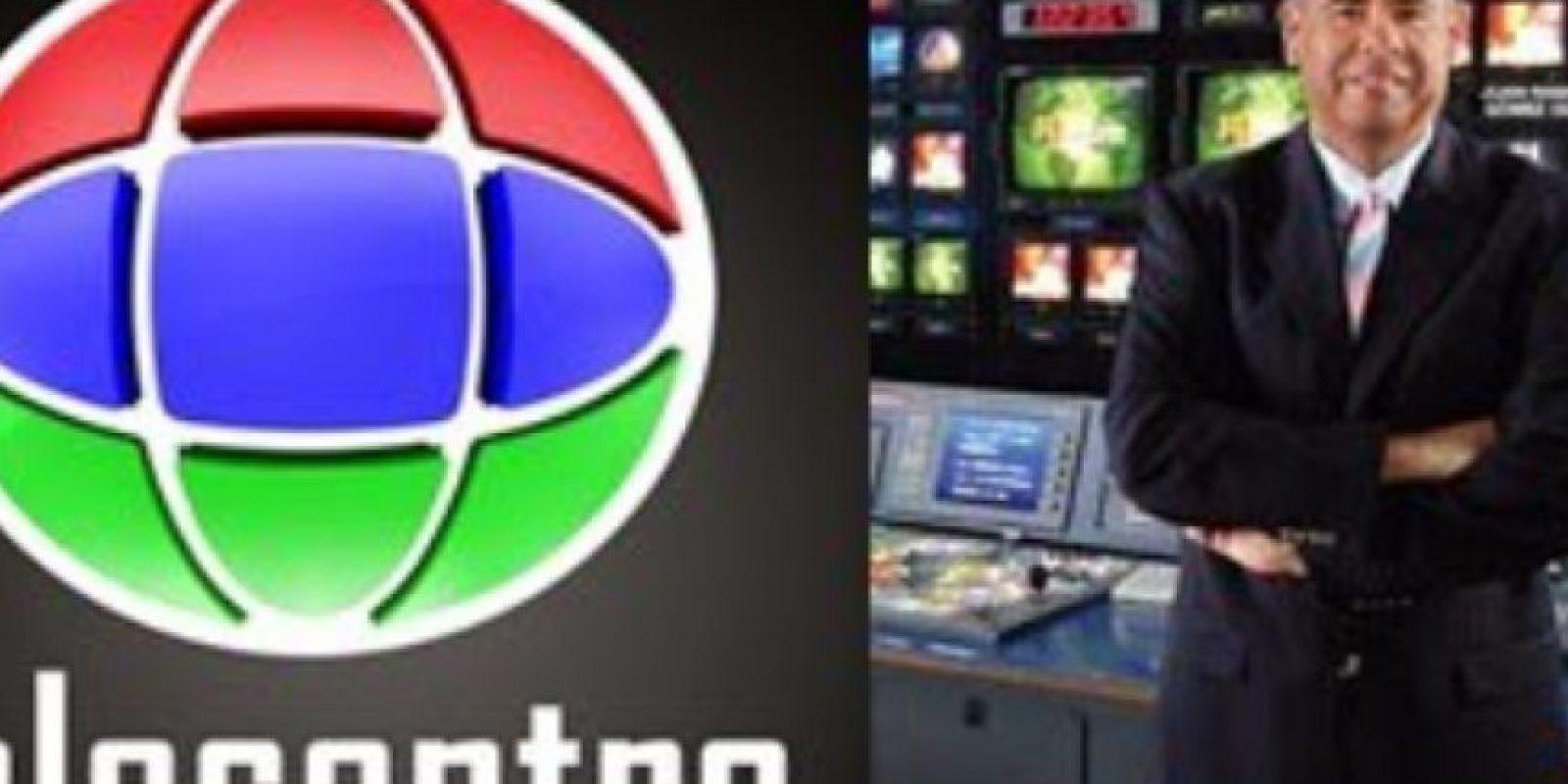 Gómez Díaz adquiere Telecentro. Foto:Fuente Externa