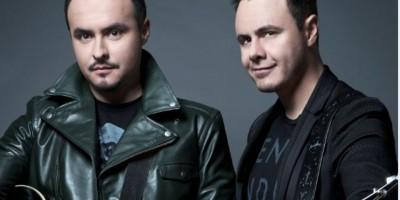 El dúo mexicano Río Roma visitará por primera vez RD