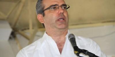 Luis Abinader habla hoy sobre los resultados de las elecciones