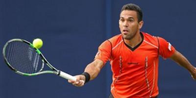Estrella cae ante João Sousa en torneo de Niza