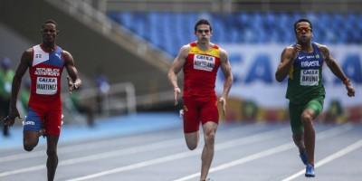RD cierra Iberoamericano con 4 medallas; dos de oro