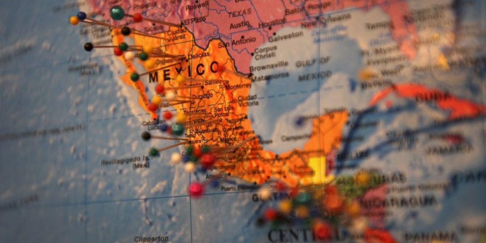 América Latina tiene un promedio de velocidad de descarga en Internet de 7.26 megabits por segundo. Foto:Getty Images