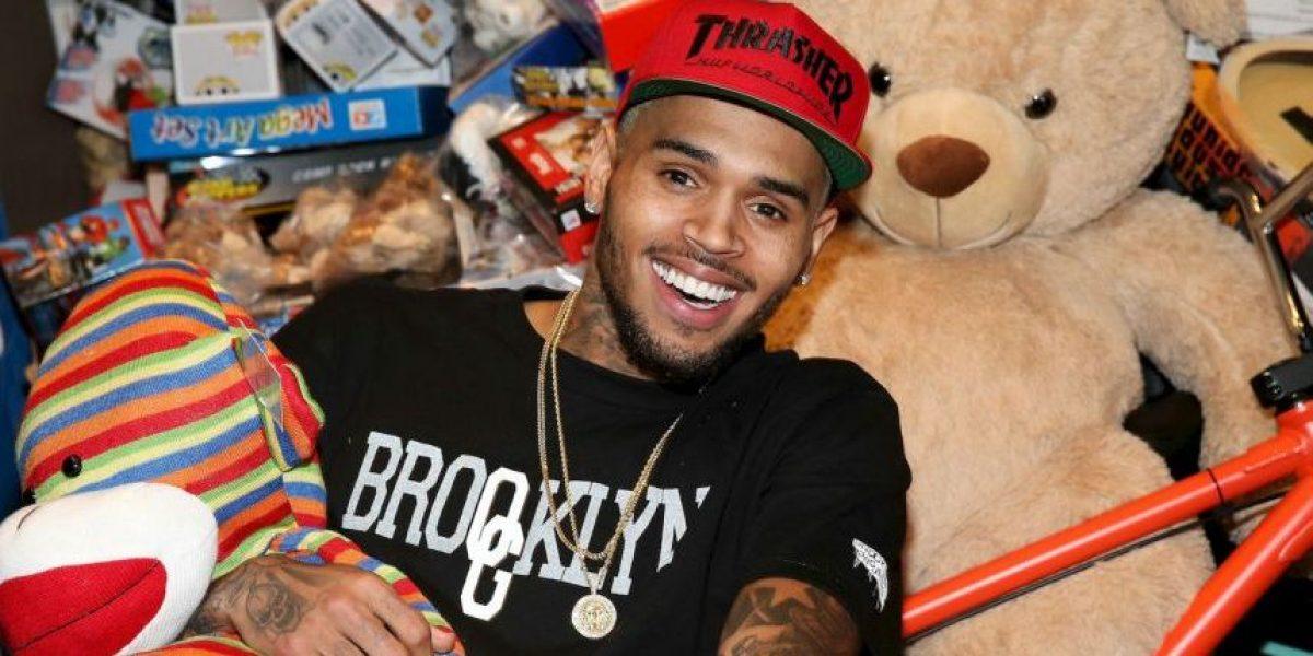 Chris Brown ofrecerá concierto en Altos de Chavón