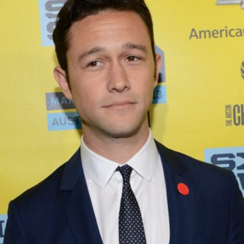 Ahora es otro actor muy respetado. Foto:vía Getty Images