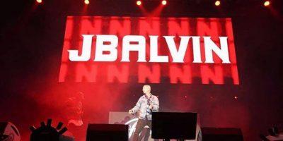 J Balvin Foto:Facebook: J Balvin