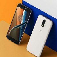 Asimismo su tamaño. Foto:Motorola/Lenovo