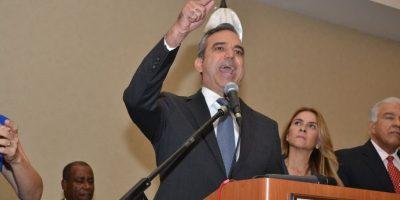 Abinader acude a Pedro Brand para exigir Junta Municipal que cuente voto a voto