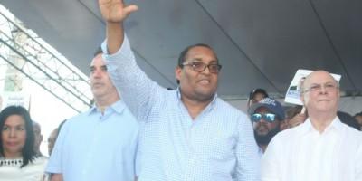 José Andújar pide que se anulen las elecciones en Santo Domingo Oeste por fraude