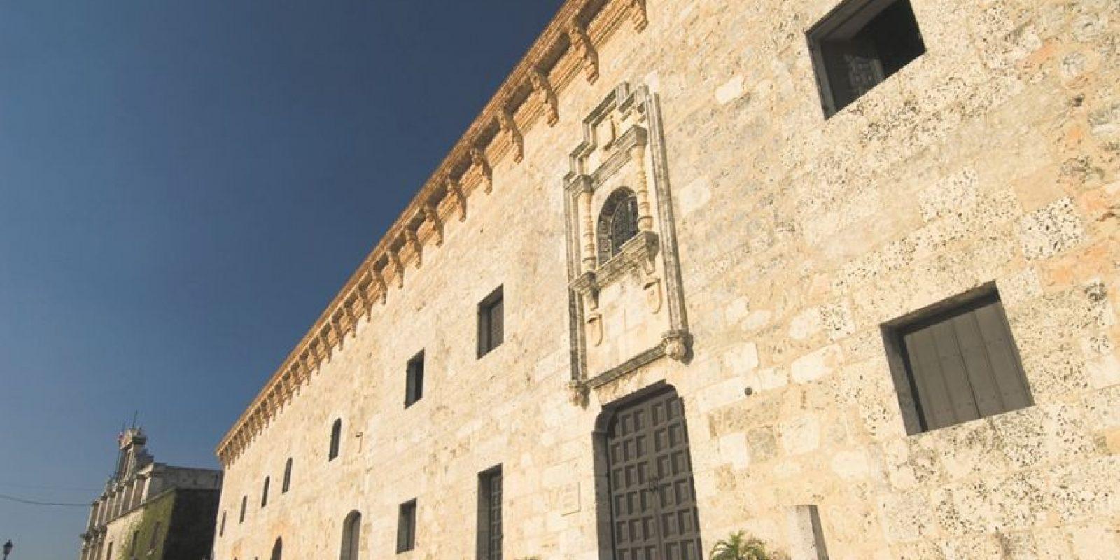 Museo de Las Casas Reales Foto:Fuente Externa.