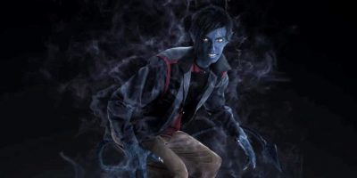 Nightcrawler (El rondador nocturno). Interpretado por Kodi Smith-McPhee. Tiene la habilidad de transportarse a sí mismo y otra persona que se encuentre en contacto con él. Foto:Fuente externa
