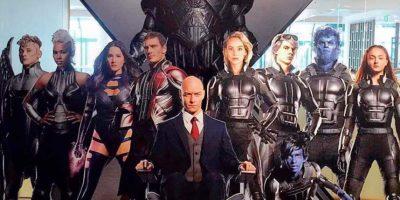 """X-Men: Apocalipsis; El despertar del Dios """"En Sabah Nur"""""""