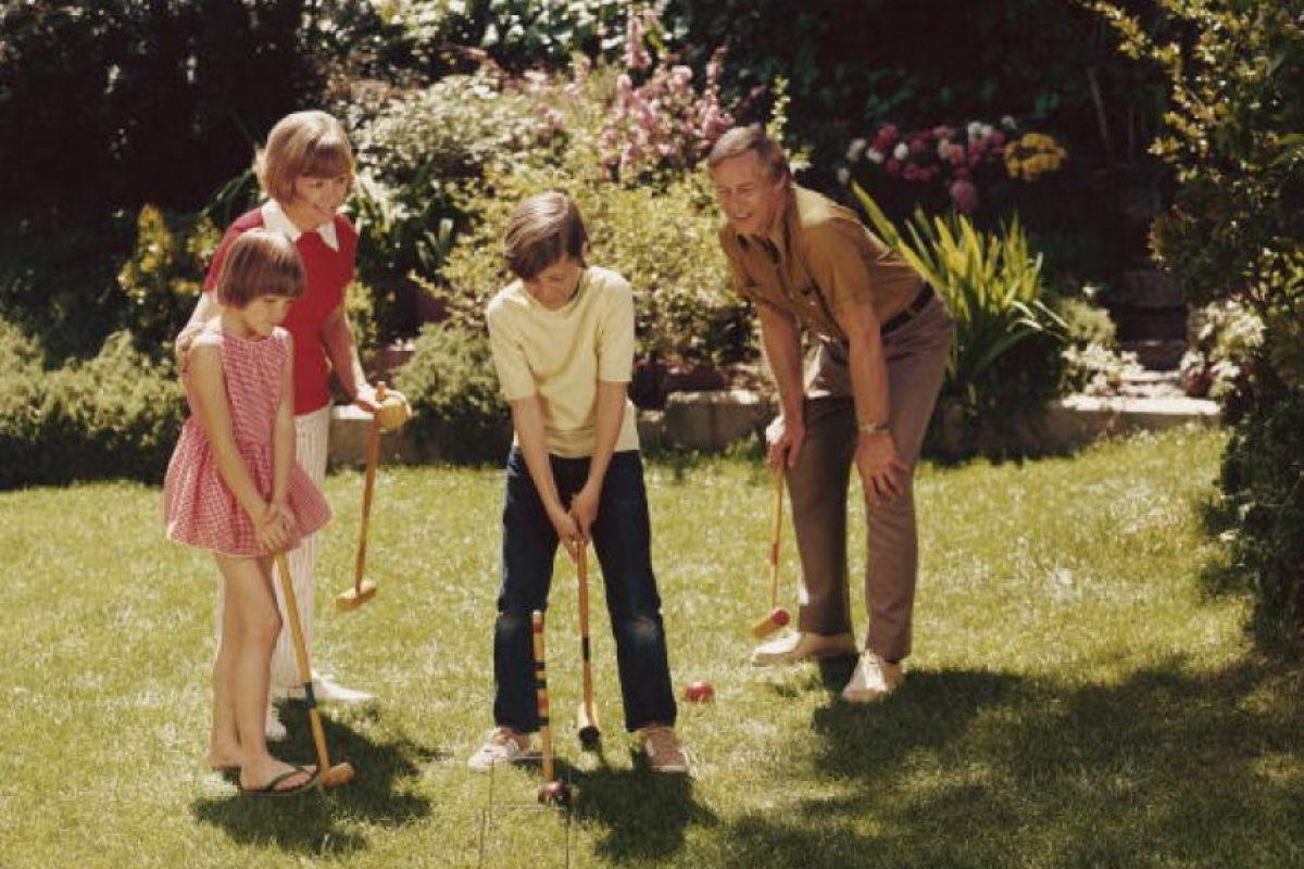 Aunque no hay edad especifica para que una pareja planifique una familia, el modelo tradicional se ha ido modificando. Foto:Getty Images