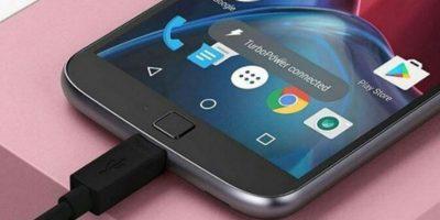 Se espera que estén en toda América Latina en el rango de dos semanas. Foto:Motorola/Lenovo