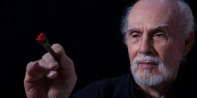 Falleció Fernando Peña Defilló, maestro de la pintura dominicana