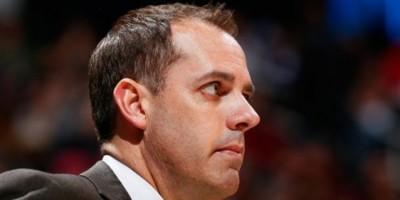 Frank Vogel será el nuevo entrenador de los Orlando Magi