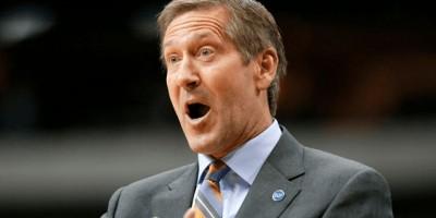 Jeff Hornacek podría ser el nuevo entrenador de los Knicks