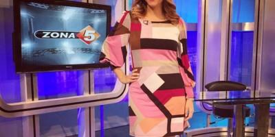 """Laura Castellanos: """"me dijeron que si no pasaba por el Miss RD no iba a llegar a la tv de Santo Domingo"""""""