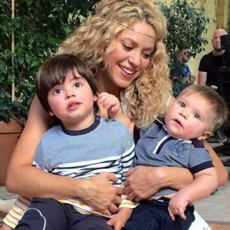 Foto:Vía instagram.com/shakira/?hl=es
