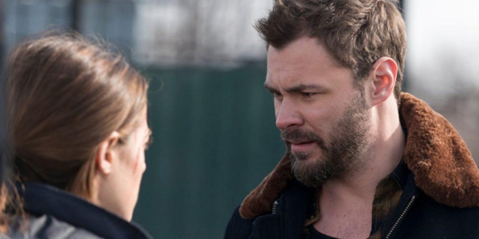 """También participó en """"Criminal Minds"""". Foto:vía Getty Images"""