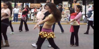 Perú Foto:Vía Youtube