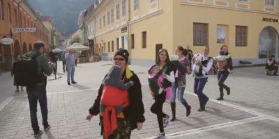 Brasov, Rumania Foto:Vía Youtube