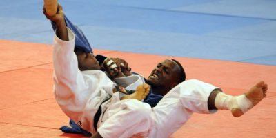Wander Mateo representará al judo y al país en los Juegos Olímpicos. Foto:Fuente externa