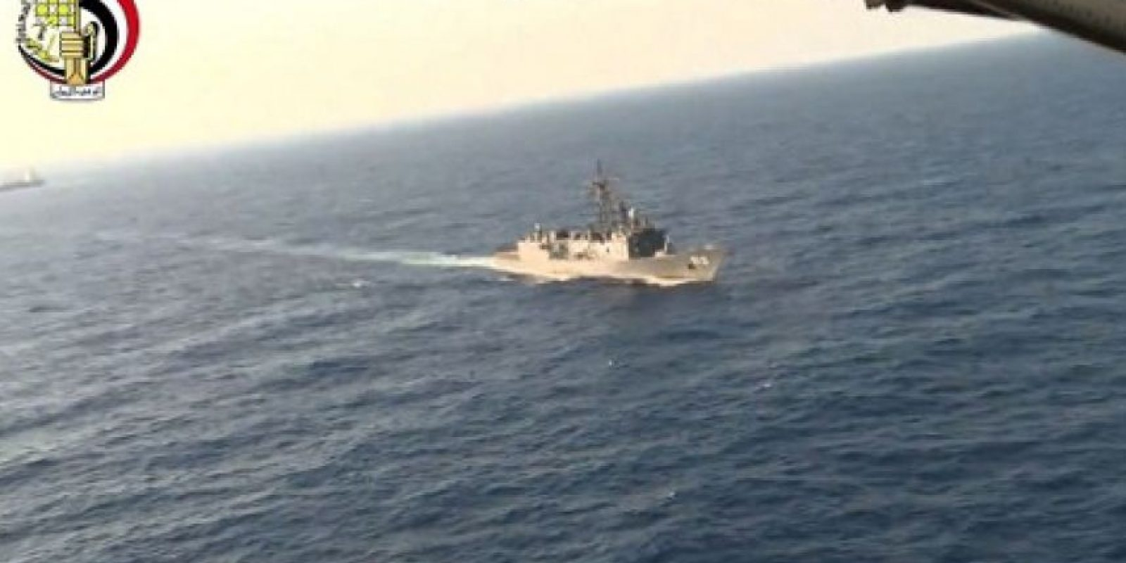 Autoridades continúan buscando restos del avión. Foto:AFP