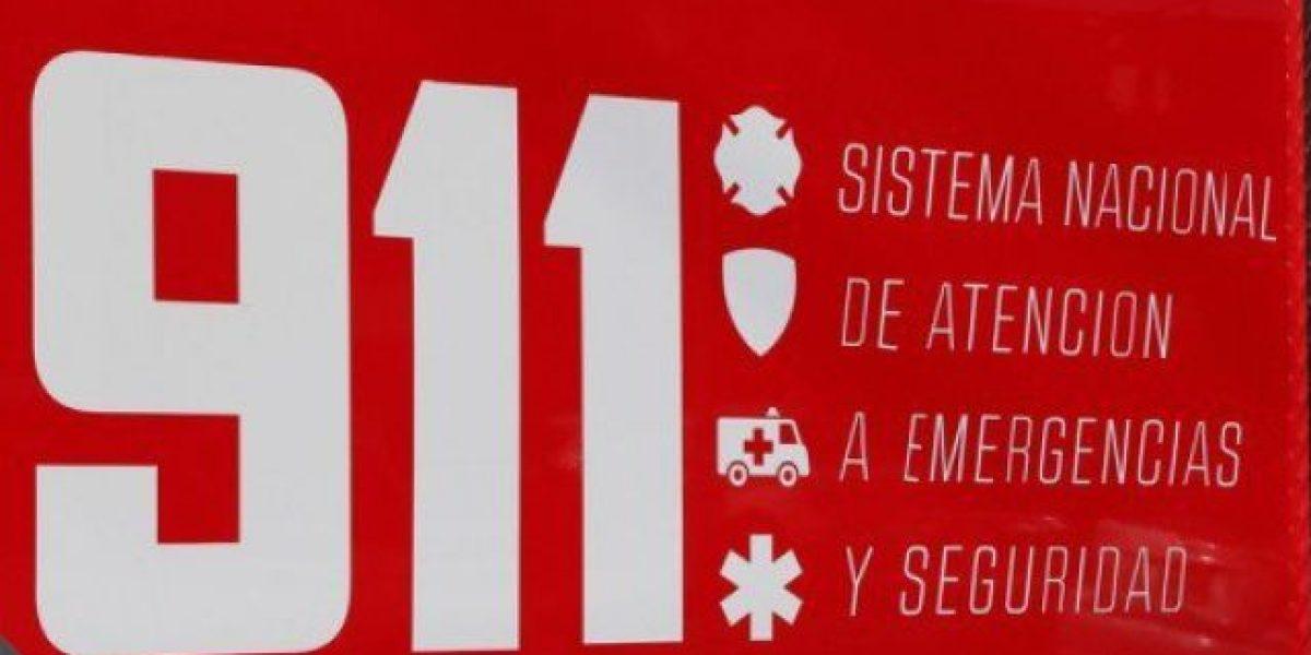 911 Suspenderán acceso telefónico a los usuarios que realicen llamadas molestas