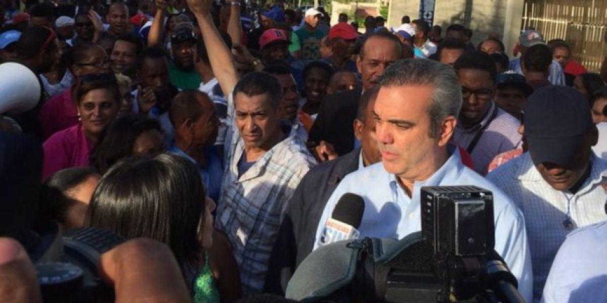 Oposición advierte solo reconocerá candidatos electos mediante el voto manual